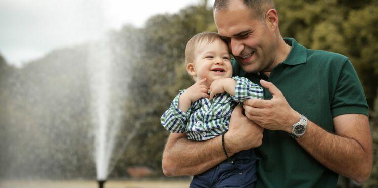 Bébé a 10 mois: ce qu'il faut savoir sur son développement