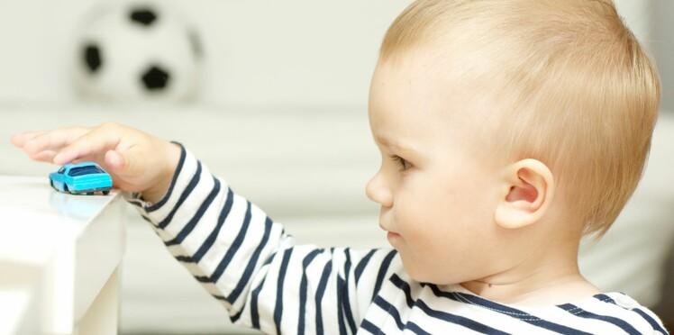 20 cadeaux d anniversaire pour un bébé d un an   Femme Actuelle Le MAG cd9a418f5697