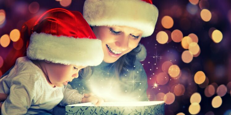 Cadeaux de Noël  : nos idées pour les enfants de moins 5 ans