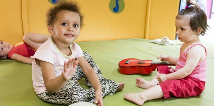 Comment la musique développe l'intelligence des bébés ?