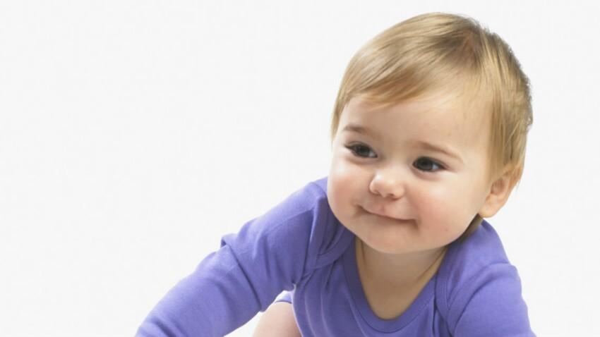 L'éveil de bébé de 9 à 12 mois : il affirme sa personnalité