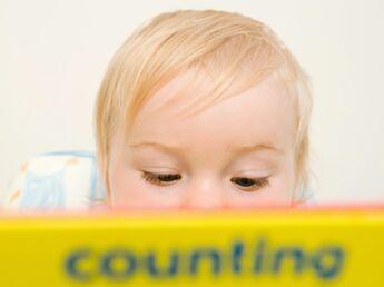 Oui à la lecture pour les tout-petits !