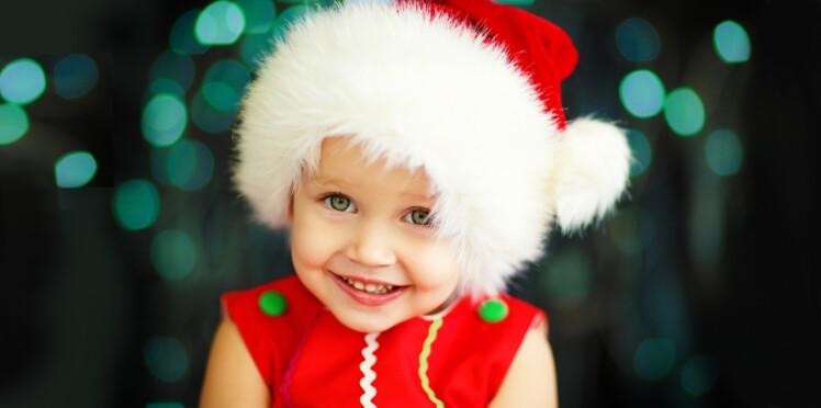 Noël 2015 : la sélection de jouets pour bébé