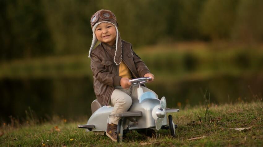 PHOTOS - Porteur bébé : la sélection de la rédac'