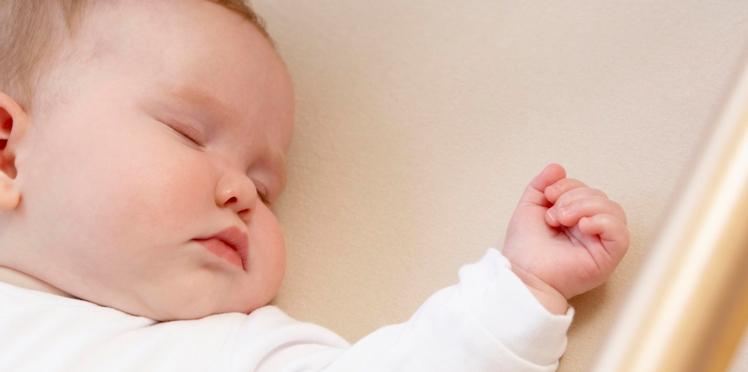 Pourquoi bébé fait-il des cauchemars ?