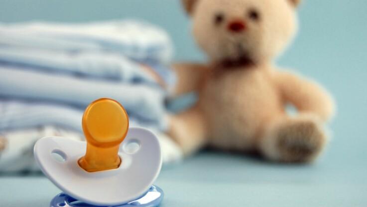 L'hypnose, une solution pour aider l'enfant à lâcher sa tétine