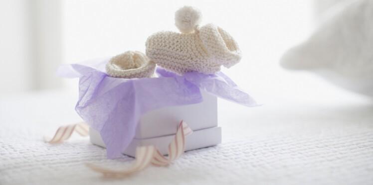 13 idées de cadeaux de naissance