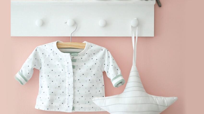 Cadeaux de naissance : 30 idées pour fêter l'arrivée d'un bébé