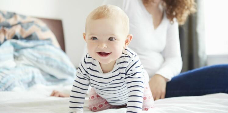 Les 1 000 jours, une période clé pour la santé de l'enfant