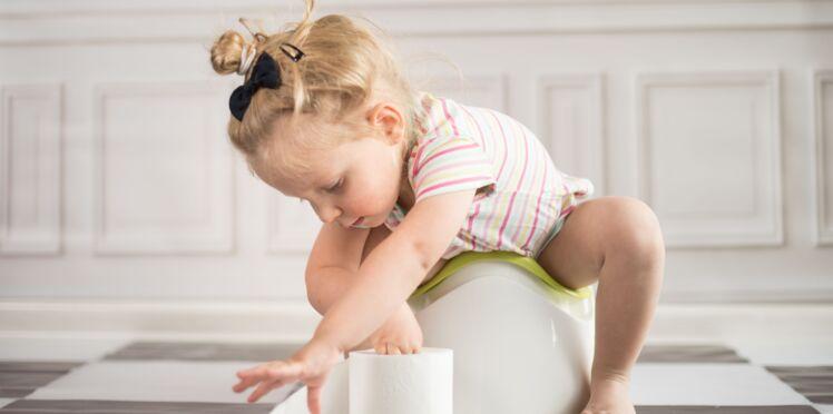 Comment apprendre à mon enfant à être propre ?