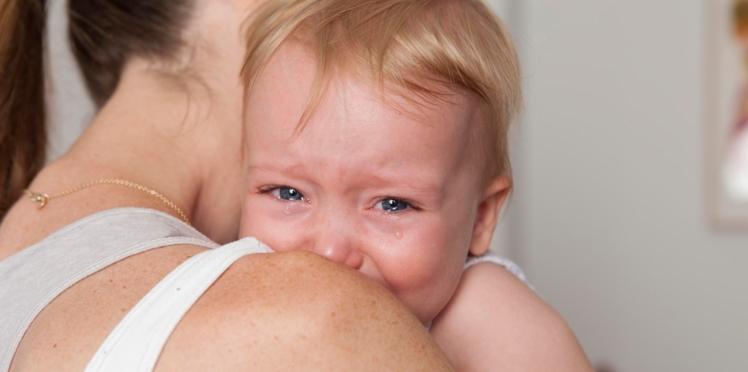 Larmes : 5 astuces pour calmer ses pleurs
