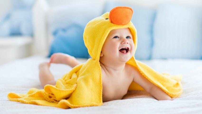 Bébé: comment soigner son nez qui coule?