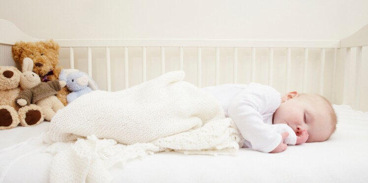 Bébé est enrhumé : comment le soigner avec les médecines douces ?
