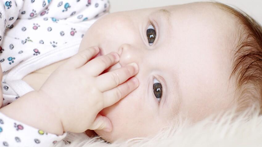 Bec-de-lièvre : une malformation des lèvres et du palais