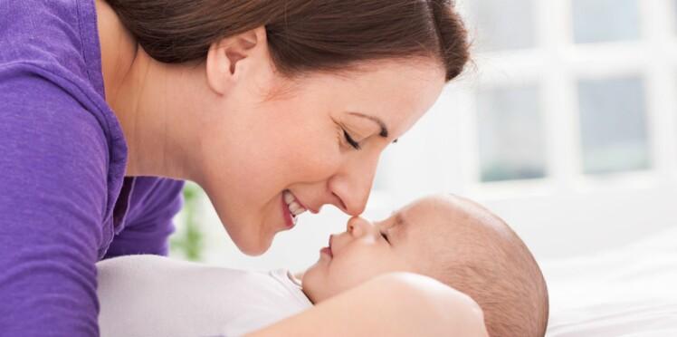 Comment moucher bébé ?