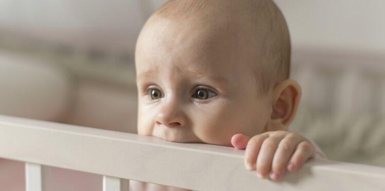 Bébé fait ses dents : nos conseils pour le soulager