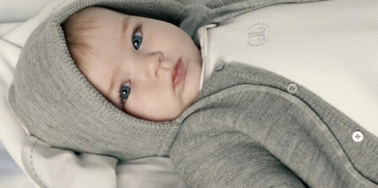 Test : les cosmétiques pour bébé