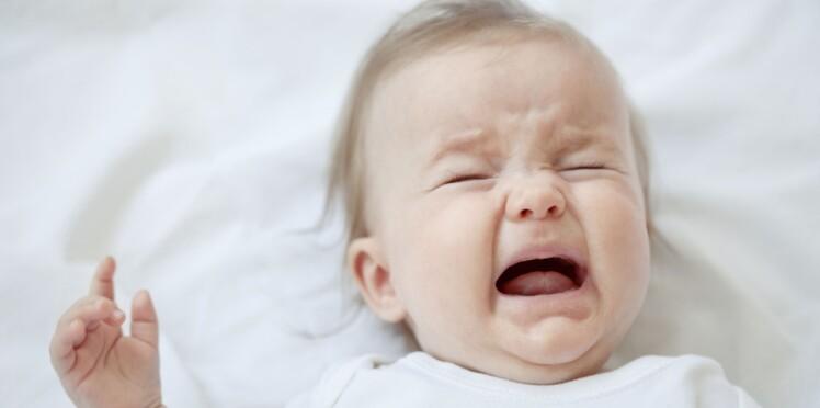 Faut-il laisser pleurer bébé ?