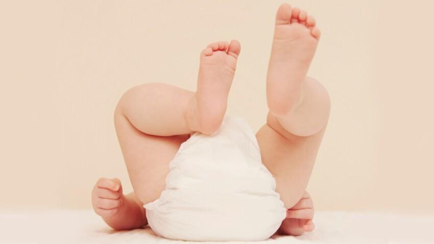 Tout savoir sur les gaz de bébé