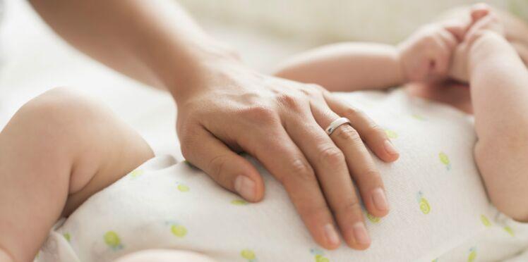 L'ostéopathie, pour les bébés aussi !