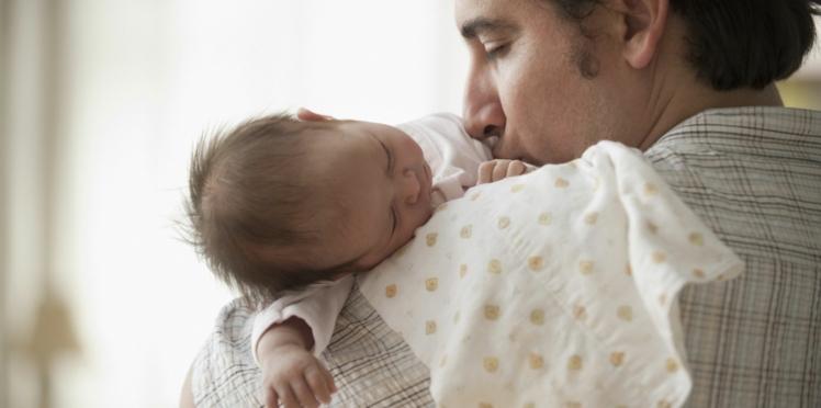 Lange de bébé : ça sert à quoi ?