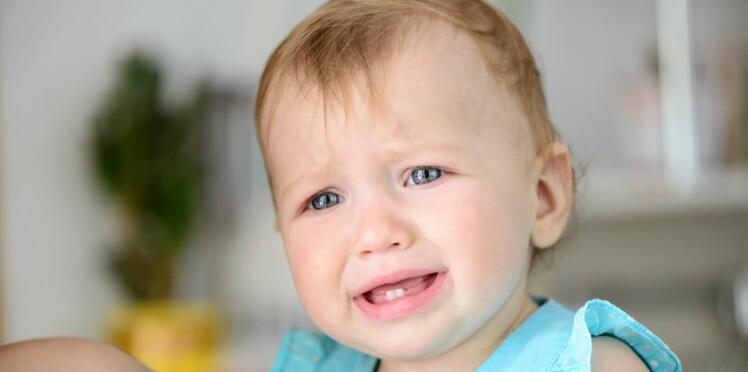 Mal aux dents : comment soulager mon enfant ?