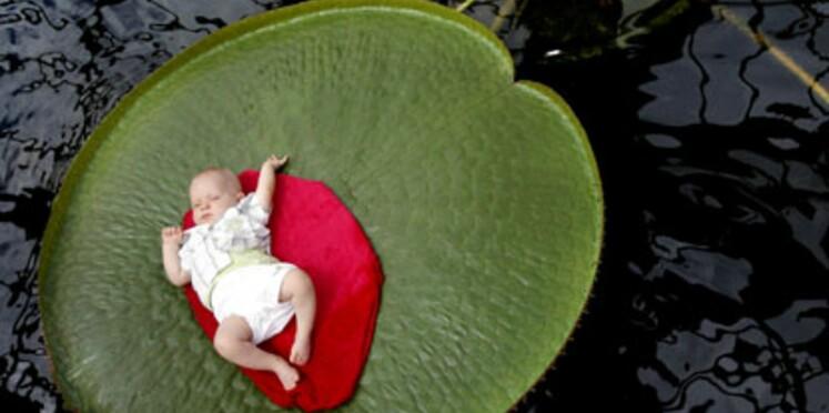 Devenez une maman ecolo grâce à Enfant.com