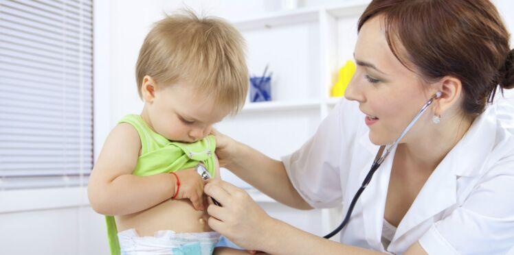 Peur du pédiatre : comment gérer ?