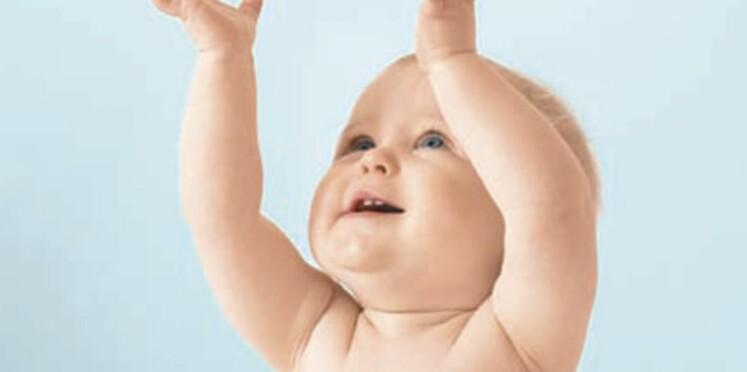Notre sélection de produits pour bébé