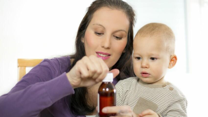 Comment soigner une laryngite chez bébé ?