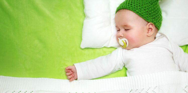 Sommeil de bébé : recettes de grand-mère pour l'aider à mieux dormir