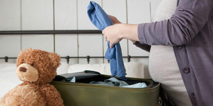 Trousseau de naissance : l'essentiel à acheter pour bébé