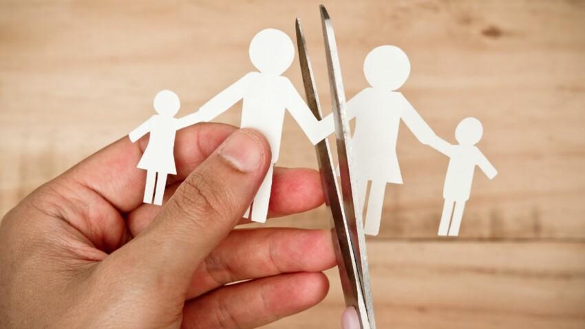 5 trucs pour aider les parents séparés