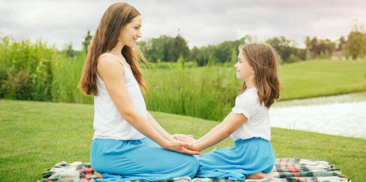 Calmer un enfant hyperactif grâce à la sophrologie