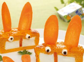 20 astuces pour leur faire aimer les légumes