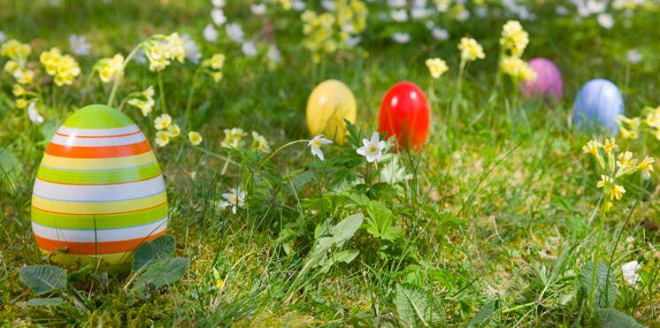 Pâques : les chasses aux œufs sont ouvertes !
