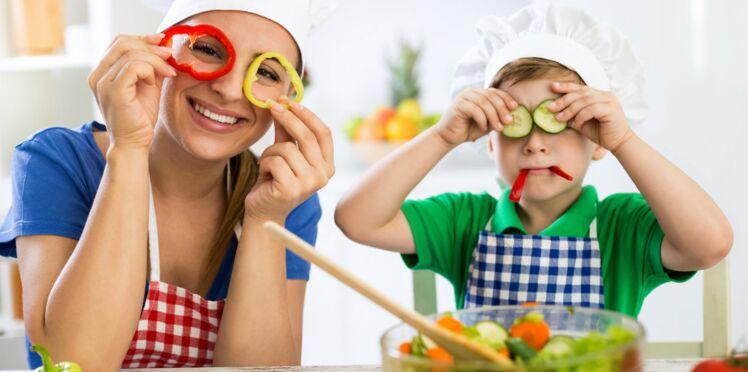 Comment préparer un goûter équilibré à son enfant? Les conseils de la nutritionniste