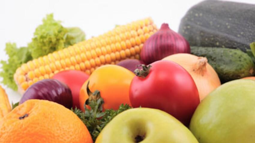 Concilier une alimentation équilibrée avec le goût des enfants