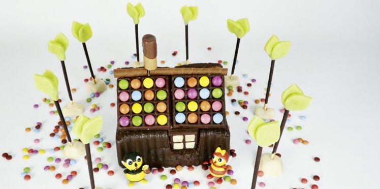 5 gâteaux d'anniversaire de rêve