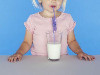 Les allergies alimentaires des enfants