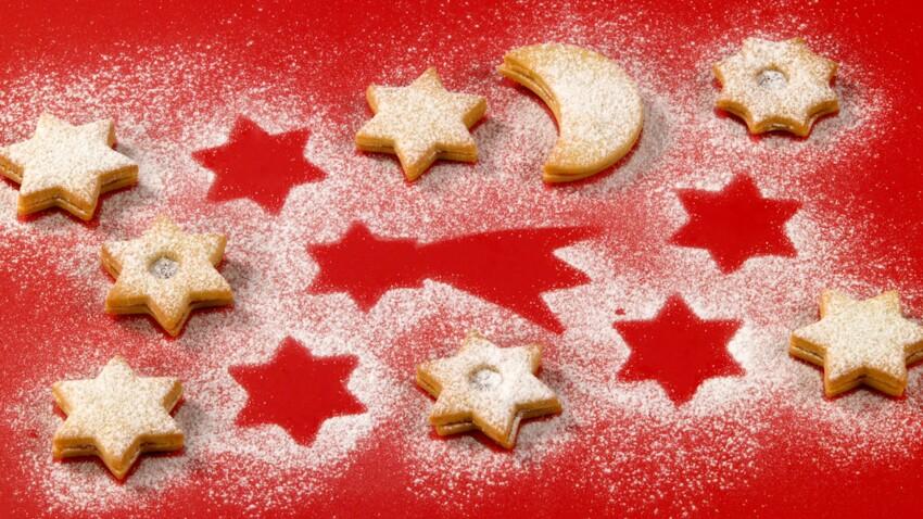 Des recettes de Noël pour les enfants