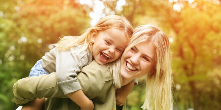 Éducation positive : 3 secrets à piquer aux parents qui ne crient pas