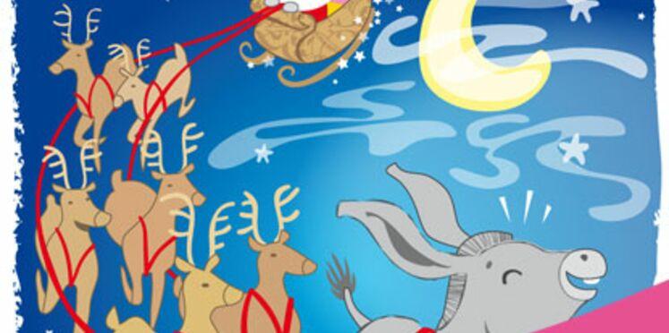 24 histoires en attendant Noël