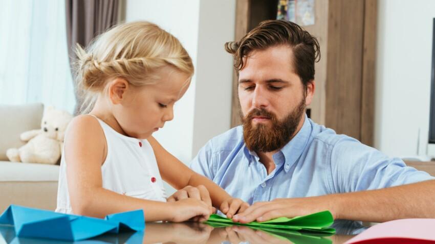 5 activités manuelles à faire avec mon enfant