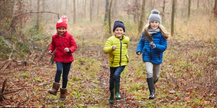 PHOTOS- 8 activités nature à faire en famille cet hiver