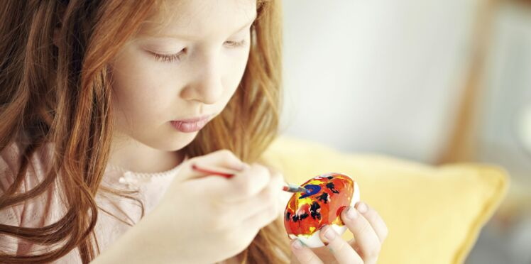 5 idées de bricolage avec les enfants