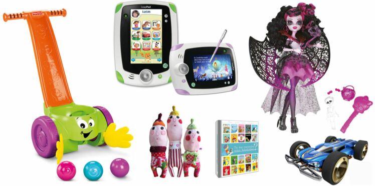 Cadeaux de Noël : le choix de la rédac' pour les enfants