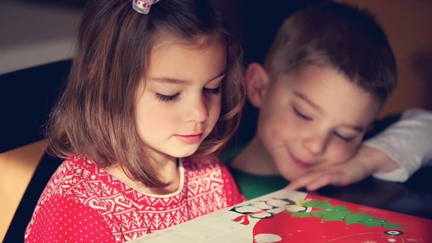Les calendriers de l'Avent les plus amusants pour les enfants