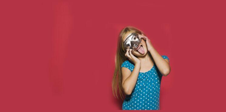 Carnaval : fabriquer son masque en carton