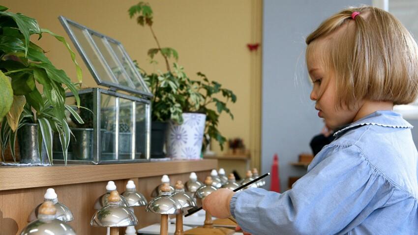 Ces choses étonnantes que la méthode Montessori nous apprend sur les enfants de 3 à 6 ans